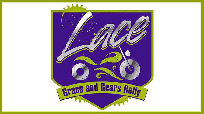Lace, Grace and Gears